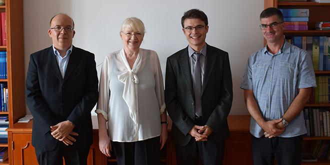 Sveučilište u Zadru dodijelit će počasni doktorat dr. Nenadu Šestanu, jednom od najuspješnijih hrvatskih znanstvenika
