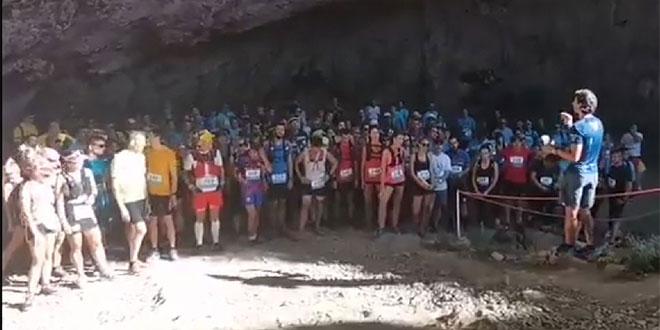 VIDEO Vela strka u Veloj Luci: 'Cilj nam je stvoriti destinaciju za goste koji će dolaziti cijele godine'