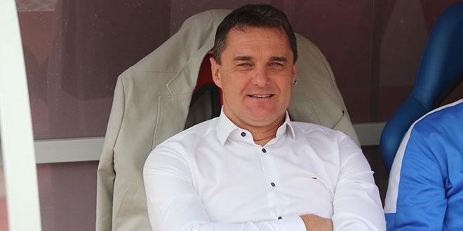 BEZ IZNENAĐENJA: Varaždin ima novog trenera