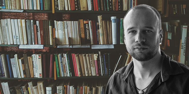 Mladi splitski pisac odabrao svojih 10 velikana književnosti