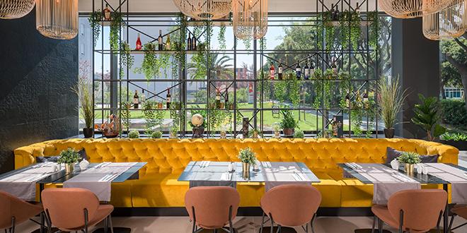 FOTOGALERIJA Split bogatiji za još jedan lijepi restoran