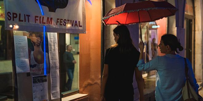 Provjerite što danas možete pogledati na Splitskom filmskom festivalu