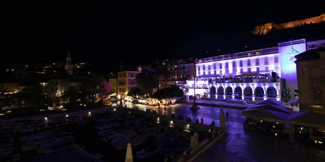 FOTOGALERIJA Otvoren najluksuzniji hotel na Hvaru, u obnovu povijesnog zdanja je uloženo 100 milijuna kuna