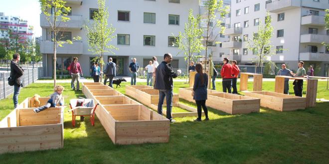 Najveći 'urban gardening' stambeni kompleks u Europi vrijedan je 142 milijuna eura