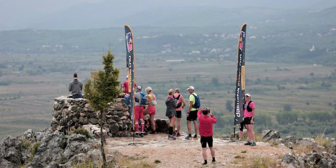 DALMATIA STAGE RUN Održana prva trkačka etapna utrka u Hrvatskoj, pogledajte kako je bilo