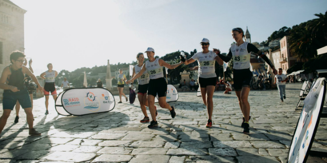 DALMATIE TROPHY: Sportsko-humanitarna manifestacija za žene