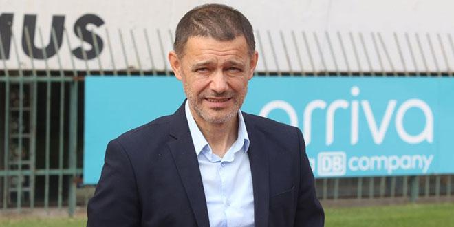 Borimir Perković: Hajduk ima štofa za prvo mjesto!