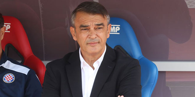 Damir Burić: Bravo momci, zaslužili ste pobjedu i idemo sad još više raditi!