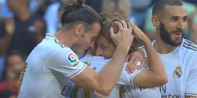 REZANJE I U MADRIDU: Igrači Reala pristali na smanjenje plaća