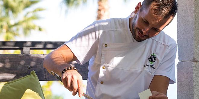 KUHARSKE ZVIJEZDE U KAŠTELIMA 'Mediteran na pjatu' u restoranu La Fumee