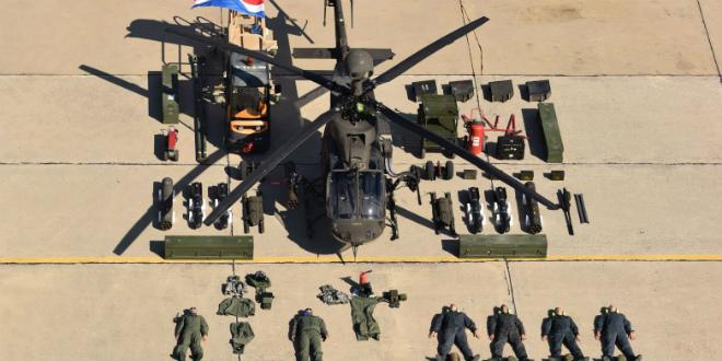 TETRIS CHALLENGE Hrvatska vojska odgovorila na izazov