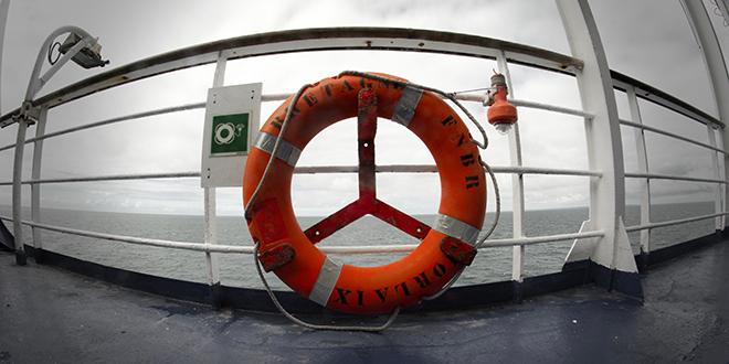 Pomorac koji je spašavao brodolomce: 'Pronađena je i druga, ali prazna splav'