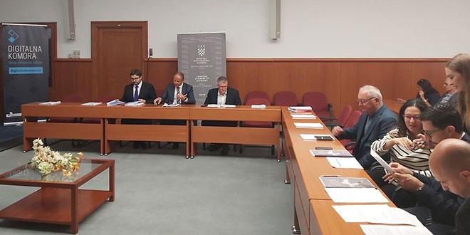 Zdeslav Šantić: 'Kada dođe usporavanje svjetskog gospodarstva, Hrvatska bi se ipak trebala puno brže oporaviti nego prije desetak godina'