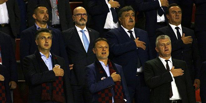 SLUŽBENO: Hrvatska protiv Slovačke igra u Rijeci!
