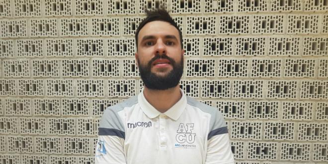 Trener AFCUA-a: Split je moj klub, ali želio sam ih pobijediti