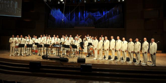KUĆA NAŠE PISME Besplatnim koncertom u Lori Orkestar HRM-a otvara sezonu