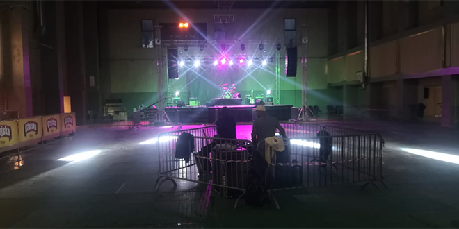 Večeras se u Splitu otvara novi koncertni prostor