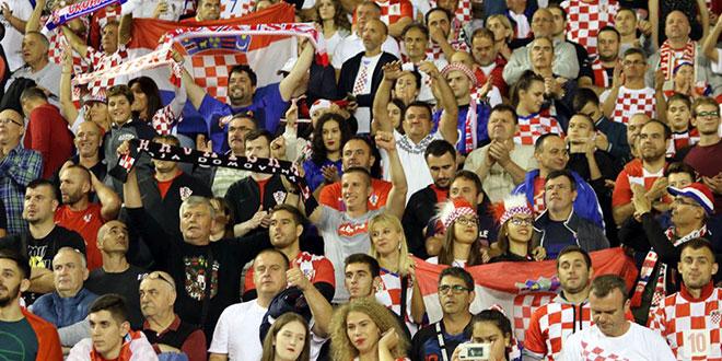 Rujevica Otpada Hrvatska će Ugostiti Slovačku Na Drugom
