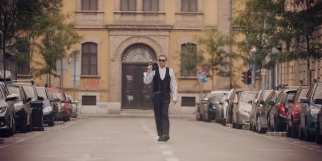 VIDEO Massimo se spotom za pjesmu 'Jedan potez previše' oprostio od kultnog zagrebačkog kina
