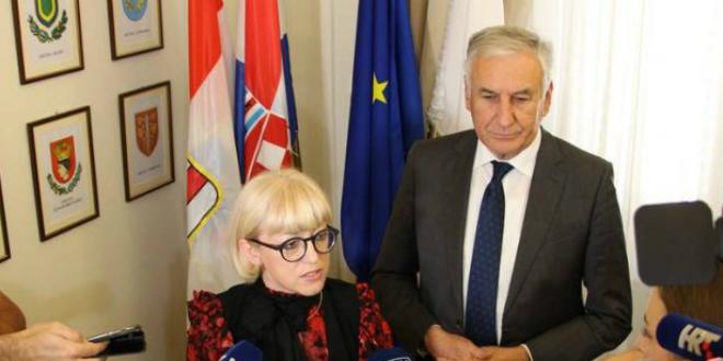 Do kraja godine Dubrovačko-neretvanska županija imat će sigurnu kuću