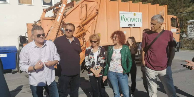 Pametno vodilo građane Splita u posjet Karepovcu i omiškom reciklažnom dvorištu
