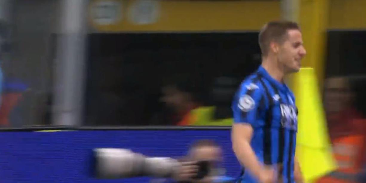VIDEO: Pašalić zabio Manchester Cityju