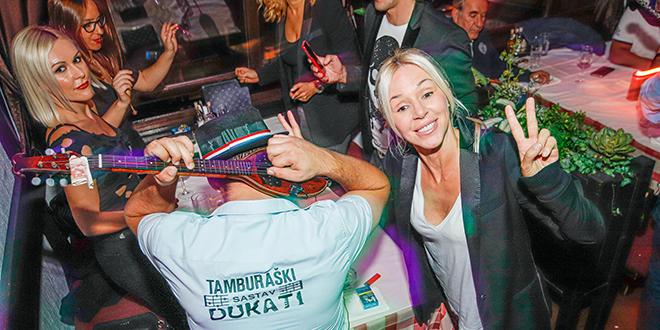 NOĆNI PROGRAM Pogledajte kako su Dukati 'raspametili' Braceru prošlog vikenda