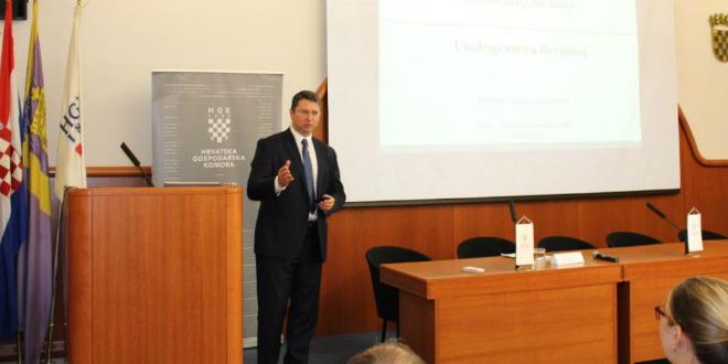 Hrvatska euro može uvesti najranije 2023. godine