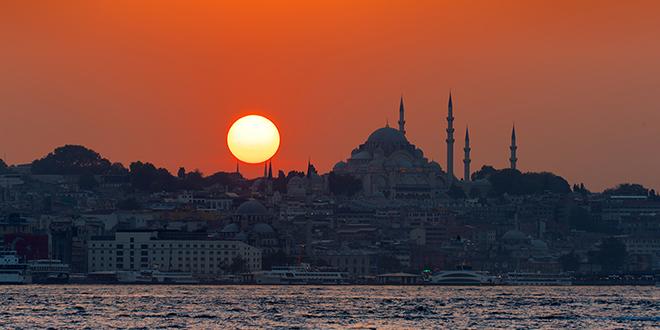 FOTOGALERIJA Istanbul je grad u kojem se možete osjećati kao Sultan, James Bond, junak turskih sapunica...