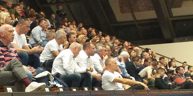 VATERPOLO: Jadran u Ligi prvaka pobijedio Juga