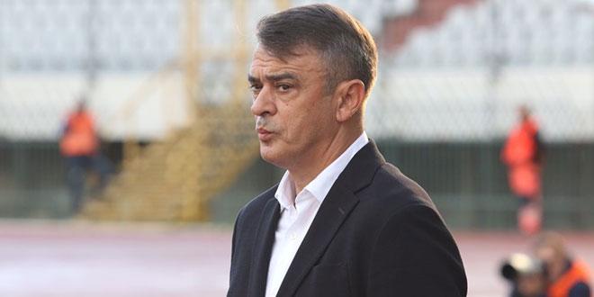 Damir Burić: Ja sam tvrda stina!