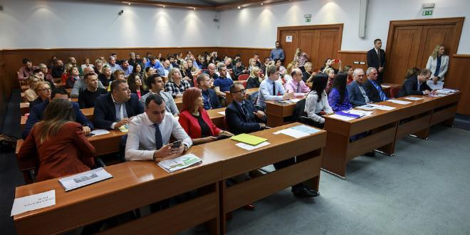 PRIPREME ZA SEZONU Veliki interes za programe financiranja smještajnih kapaciteta