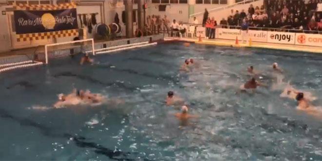 VIDEO: Elez zabio za pobjedu s pola terena i bacio Salerno u trans!