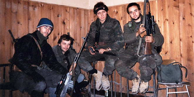 SJEĆANJE VUKOVARSKOG HEROJA Jean-Michel Nicolier nam je prije proboja rekao: 'Otiđite, mora netko i preživjeti!'