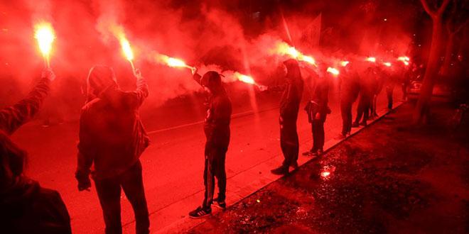 FOTOGALERIJA: Pogledajte kako je Split odao počast herojima Vukovara!