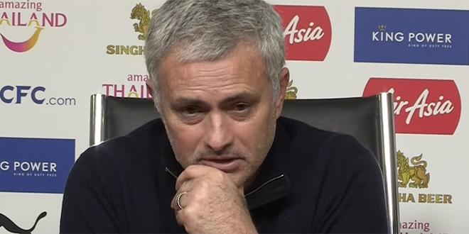 Mourinho nakon poraza od Tudora otkrio da je gledao Hajdukove utakmice!