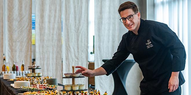 Restoran Da'Mar: Gurmanski blagdanski stol bez grižnje savjesti