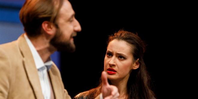 Romantična komedija 'Lepurica' Ane Prolić i G. B. Shawa premijerno u HNK Split
