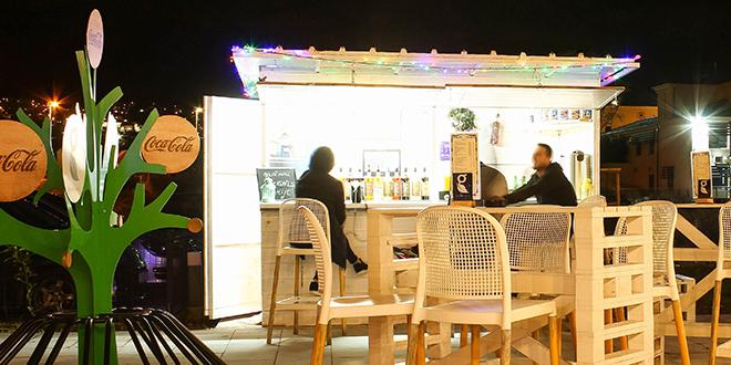 SUTRA POČINJE 'ADVENT U GREEN PARKU' Posjetitelje na otvaranju kućica časte hranom i kuhanim vinom!
