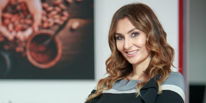 Dajana Mrčela nova je predsjednica Uprave Saponije