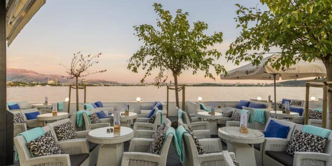 NAUTILUS Restoran u Kaštel Sućurcu goste osvaja vrhunskom spizom i spektakularnim pogledom