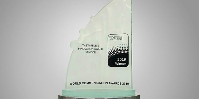 Huaweijevo 5G MEC rješenje osvojilo Wireless Innovation nagradu na ovogodišnjoj WCA ceremoniji