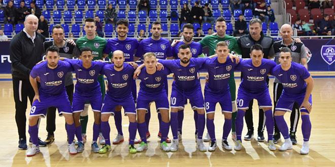 UŽIVO: Makarani u Rusiji osvojili povijesni bod u Elitnoj rundi Lige prvaka!