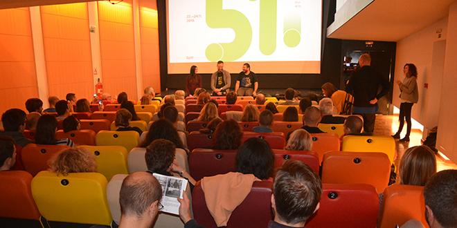Počela 51. Revija hrvatskog filmskog stvaralaštva, Kino klub Split dobio međunarodnu nagradu