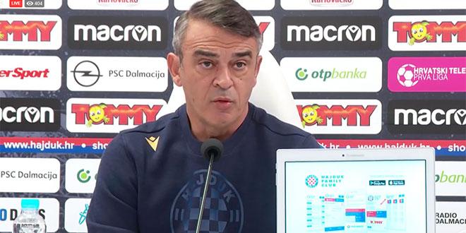 Damir Burić još nema pobjedu nad Rijekom: Mislim da je došlo vrijeme!