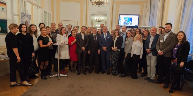 DALMATINSKE TURISTIČKE TVRTKE U PARIZU: 2020. obećavajuća za emitivno francusko tržište