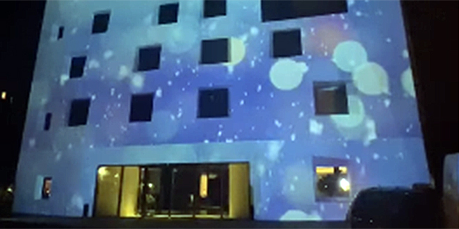 Novi splitski hotel priredio iznenađenje, pogledajte video s Bačvica