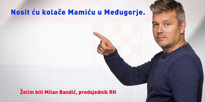 SPOJILI IH ZATVORSKI KOLAČI Bandić, Škoro, Mamić i Kolinda u jednoj izjavi