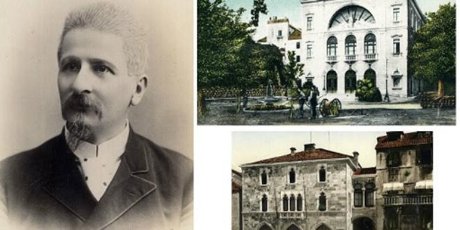 Zanimljivosti iz života Gaje Filomena Bulata otkrivene na izložbi u Muzeju grada Splita
