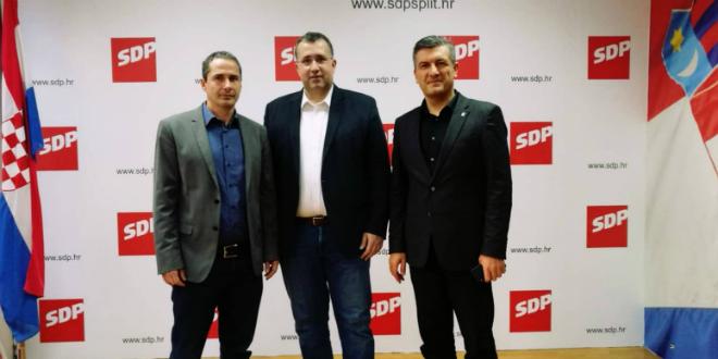 Kotur: Vladajućoj koaliciji nema pomoći, ali Gradu Splitu ima